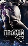 Dragon Love, tome 1: Noir ébène (Romance-Fantastique)...