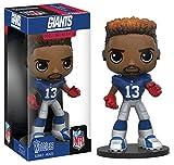 NFL New York Giants Odell Beckham Jr. Wobblers Bobblehead - 2
