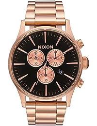 Nixon Herren-Armbanduhr A3861932-00