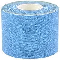 Netzteil EU Blau 5m x 5cm Kinesiologie Elastisches Tape Seil für Physiotherapie/Sport Verletzungen Support 1... preisvergleich bei billige-tabletten.eu