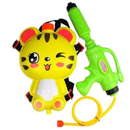 rucksack-wasserpistolen-pool-strand-spielzeug-kuhle-squirt-guns-tiger