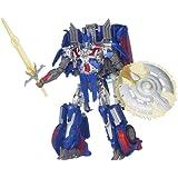 Transformers First Edition: Ära des Untergangs Optimus Prime Figur