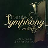 The Nutcracker, Ballet Suite, Op. 71a: VI. Chinese Dance