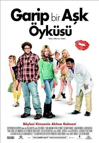 Zack and Miri Make A Porno Affiche du film Poster Movie Zack et Miri font un Porno (27 x 40 In - 69cm x 102cm) Turkish Style A
