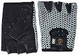 Omp OMPIB/747/LAMB/N/XL Tazio Handschuhe Größe (Collection), Schwarz, XL