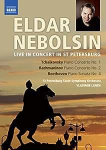 Eldar Nebolsin Live In Concert (St. Petersburg)