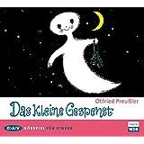 Das kleine Gespenst: Hörspiel für Kinder (2 CDs)