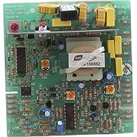 Jandy Zodiac W080341 Clearwater principale PCB C-Series Generator Salt