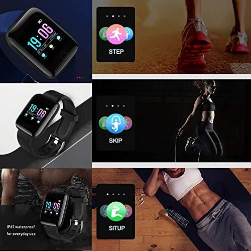 Zoom IMG-3 f fish smartwatch ip67 orologio
