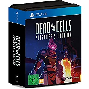 Dead Cells Prisoners Edition - PlayStation 4 [Edizione: Germania]