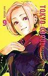 Tokyo Ghoul 9 par Ishida