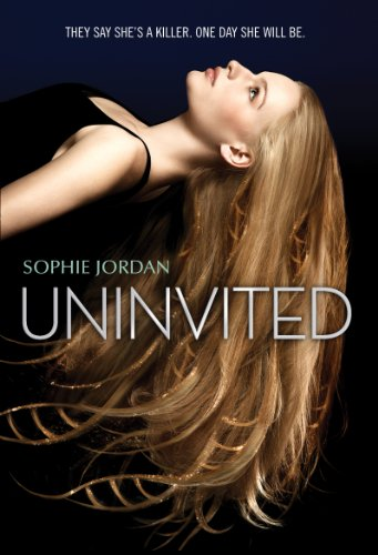 Uninvited (English Edition)
