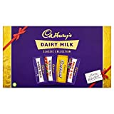Cadbury Retro Selection Box Dairy Milk, 460 g