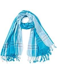 Kikoyland Unisex - Erwachsene Schal, SK225
