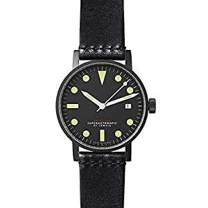 VOID V03M Montre - Noir ( automatique )