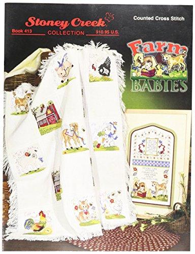 Stoney Creek Papier Farm Babys -