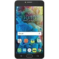 Alcatel Pop 4S Smartphone débloqué 4G (Ecran: 5,5 pouces - 16 Go - Double Nano-SIM - Android 6.0) Or Métal