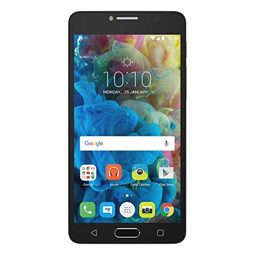 Alcatel Pop 4S - 4G, 16GB, Dual SIM, Oro
