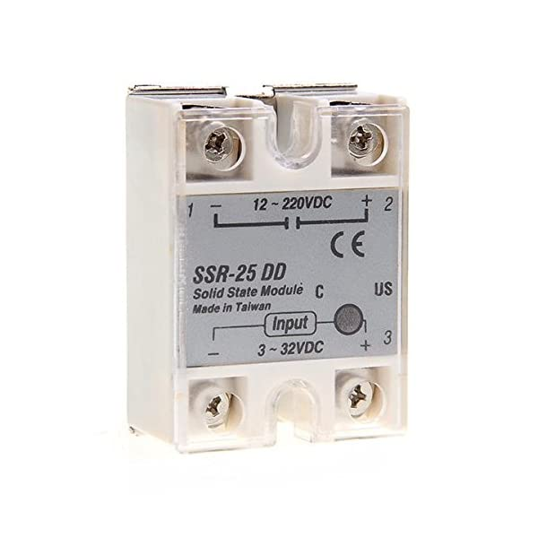 51v1SRIlMNL. SS600  - Solid State Relays