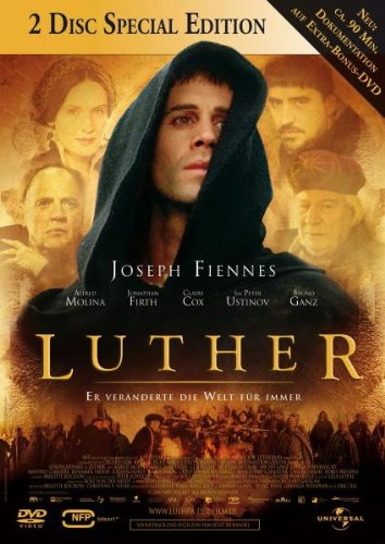 Luther (Special Edition mit Dokumentation, 2 DVDs)