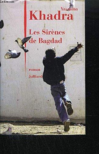 Les Sirenes De Bagdad [Pdf/ePub] eBook