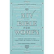 Niv Bible for Women: New International Version