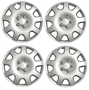 """CHECK WHEEL SIZE""Wheel Trims covers 15"" VAUXHALL MERIVA 2003 2004 2005 2006 2007 2008 2009"