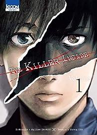 The Killer Inside, tome 1 par Inoryu