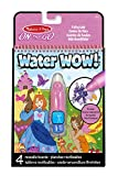 Water Wow! - Fairy Tale: Activity Books - On the Go