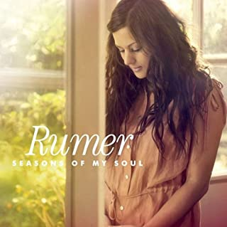 Seasons of My Soul [+1 Bonus] [Import allemand] by Rumer [Ltd.Edition] (B004HETQ5A) | Amazon price tracker / tracking, Amazon price history charts, Amazon price watches, Amazon price drop alerts