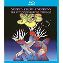 Yes : Songs From Tsongas - The 35th Anniversary Concert