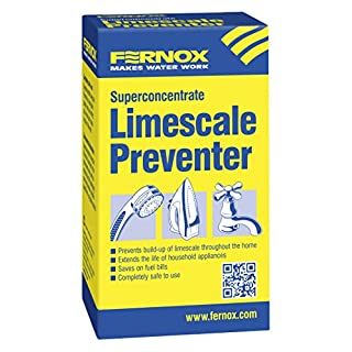 Fernox 61015 450g Superconcentrate Limescale Preventer