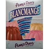 Pearce Duffs Blancmange 2 x 146gm