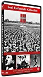 Leni Riefenstahl Collection (4 DVD): Victory of Faith (Sieg Des Glaubens) 1933 / Triumph of the Will (Triumpf Des Willens) 1934 / Day of Freedom (Tag [DVD] [2016]