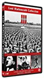 Leni Riefenstahl Collection (Coffret 4 DVD): Victory of Faith (Sieg Des Glaubens) 1933 / Triumph of the Will (Triumpf Des Willens) 1934 / Day of Freedom (Tag Der Freiheit) 1935 / Olympia 1 & 2 1936