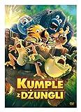 Kumple z dzungli [DVD] (IMPORT) (Pas de version française)