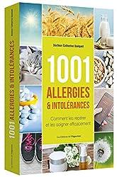 1001 Allergies & Intolérances