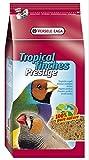 Versele Laga Vogelfutter für Exoten Standard 1 kg, 3er Pack (3 x 1 kg)