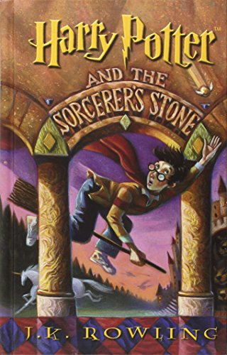 Harry Potter and the Sorcerer's Stone (Thorndike Young Adult)