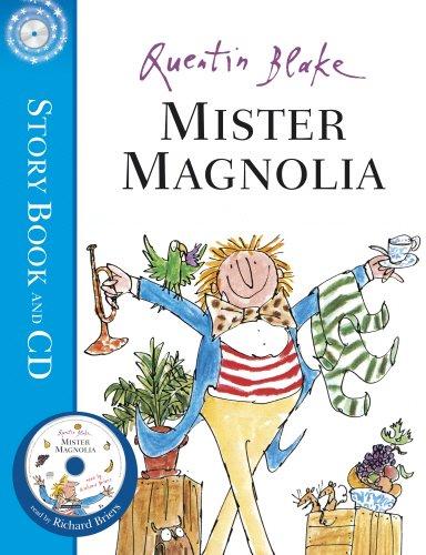 Mister Magnolia