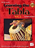 Learning the Tabla, Volume 2