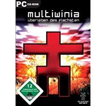 Multiwinia - Survival of the Flattest - [PC]