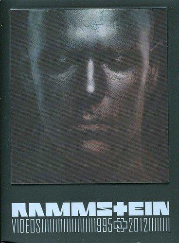 Rammstein: Videos 1995-2012 [DVD]