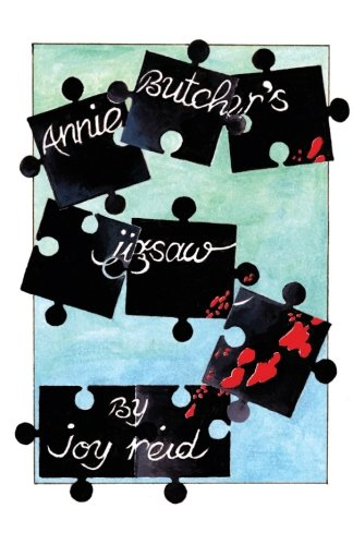 Annie Butcher's Jigsaw Cover Image