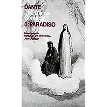 The Divine Comedy: Volume 3: Paradiso
