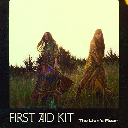 The Lions Roar+Bonus Track - Live Kit