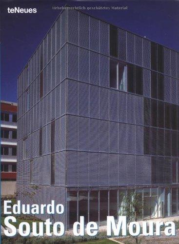 Eduardo Souto de Moura (Archipockets) (Souto De Moura)