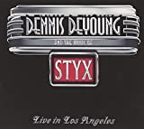 …And the Music of Styx Live in Los Angeles (3 CD)