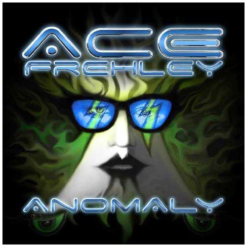 Ace Frehley: Anomaly (Ltd.Edition) (Audio CD)