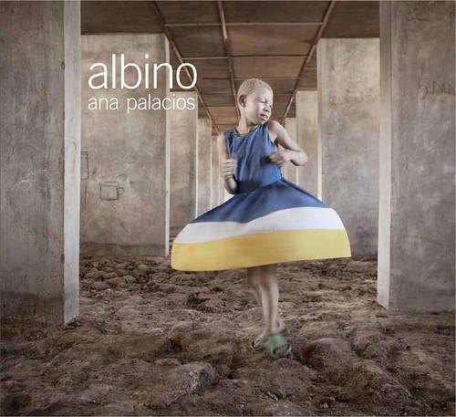 Descargar Libro Albino de Ana Palacios